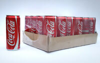 Coca cola cl. 33 x 24 lattine