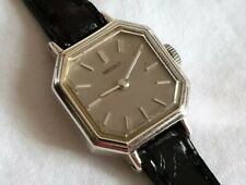 Ladies Vintage 60's SEIKO 1100-5710 17 Jewel Manual Watch