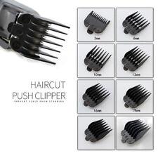 8pcs Barber Styling cDmb Sets Clipper Hair Limit Comb Trimmer Attachment BlS Co
