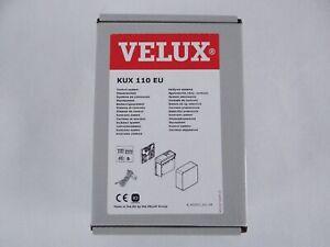 VELUX KUX 110 EU Integra Steuersystem für Dachfenster-Motor u.Rollladen NEU