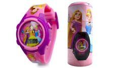 Relojes de pulsera niños digitales de goma