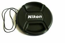 Nikon 52 mm Objektiv Frontdeckel Deckel Cap für Nikon AF-S DX NIKKOR 18-55mm