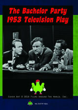 The Bachelor Party 1953 Television Play [New DVD] Manufactured On Demand, NTSC