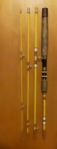 Wright & McGill Eagle Claw Trailmaster Pack Rod, made in USA