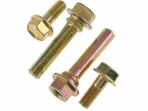 For 1984, 1986-1987 Honda Wagovan Disc Brake Caliper Guide Pin Kit Front 98216GN
