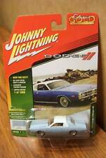 JOHNNY LIGHTNING 2017 CLASSIC GOLD COLLECTION 1973 DODGE CHARGER SE R2-VB