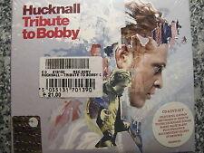 CD Hucknall / Tribute to Bobby – CD + DVD Set 2008 - OVP