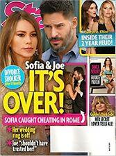 STAR MAGAZINE MAY 15 2017 SOFIA & JOE NEW&UNREAD  DAY U PAY IT SHIPS FREE
