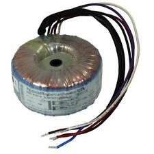 Talema 70062k transformador 25va 2x115v 2x12v 2x1041ma núcleo anillo-transformador 856818