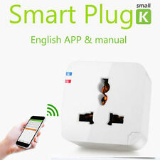 WiFi Repeater Multifunction Home Smart Plug Wi-Fi For Apple HomeKit Siri Control
