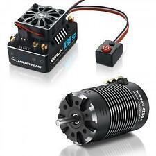 Hobbywing Xerun XR8-SCT ESC & Xerun 4268SD G2 1900KV Motor Combo - 38020415