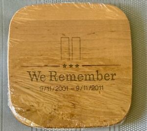 Longaberger 9/11 10th Anniversary Lid or Wall Hanging