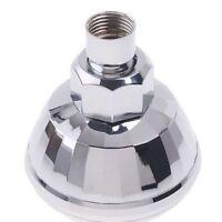 7Color LED Water-Saving Sensor Polished Bathroom Sprinkler Shower Head Gift