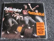 Tokio Hotel-Rette Mich  Maxi CD-Made in EU 2006