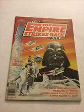 Marvel Super Special Magazine 16 Vf Very Fine 8.0 Empire Strikes Back