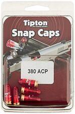 Tipton Snap Caps 380 ACP, Per 5