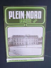 Plein Nord 171 1991 MARCQ BAROEUL NEUVE CHAPELLE LALLAIN AUCHEL BULLY LES MINES