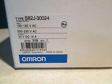 OMRON S82J-30024  S82J30024