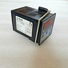 ELIWELL EWTR 910/H CODE : T10CH70150 TEMPERATURE CONTROLLER 220VAC USED