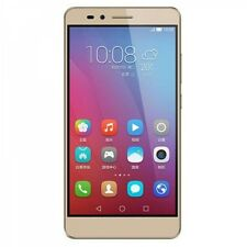 "Huawei HONOR PLAY 5X 5.5"" 16GB 4G Smartphone Golden (3000mAh)"