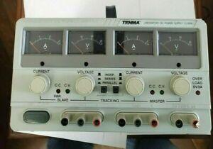 Laboratory DC Power Supply Tenma 72-2080 (Used)