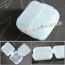 Double Kit 6 grille à outils en plastique Portable Boîte de rangement