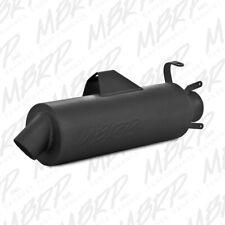 MBRP Slip On Sport Muffler For Polaris 600 700 800 AT-6500SP