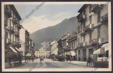 VERBANIA DOMODOSSOLA 157 Cartolina viaggiata 1939