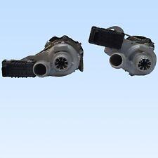 Turbolader Audi Q7 4.2 TDI 240 kW Rechts Links 763493 BTR 057145721Q 057145722Q