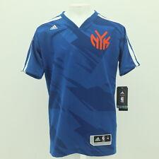 New York Knicks oficial NBA Adidas Apparel Niños Jóvenes Tamaño Jersey Camisa Estilo -