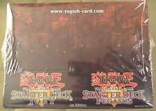 YU-GI-OH JOEY & PEGASUS 1ST ED MINT CONDITON FACTORY SEALED BOX FREE SHIPPING