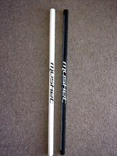 Musket Lacrosse Composite Shaft (White)