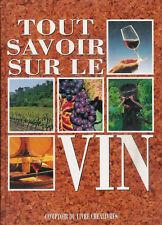 Patrice Dard : Tout savoir sur le vin