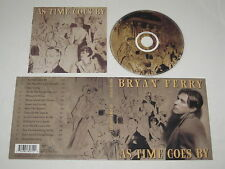 BRYAN FERRY/AS TIME GOES BY (DGVIR 848271 2) CD ALBUM