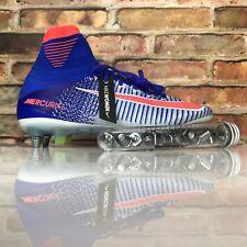 Nike Mercurial Superfly V Fg Womens 9.5 Soccer Cleat Usa Olympics 844226-464