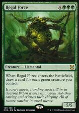 Regal Force | nm | Eternal masters | Magic mtg