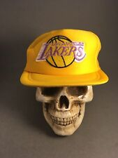 Los Angeles Lakers Boy hat