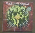 (BAKERY-Rock Mass For Love-Debut Album)-[ORIGINAL 1971]-K6-LP