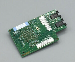 IBM Dual-Port Gigabit Ethernet Daughter Card - 69Y4509