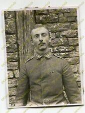 Foto, Telegraphen-Bataillon Nr. 5, Kamerad Sprung in Vieux, Frankreich (N)19514
