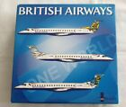Inflight 200 1/200 British Airways Embraer 145 Reg. No. G-EMBH Ref: IF45007 BNIB