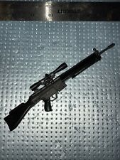 1/6 Scale Modern Sniper Rifle  - Dragon, Ultimate Soldier, ETC