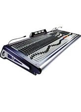 Soundcraft Gb8 32 Professional 32-Channel Mixer Console