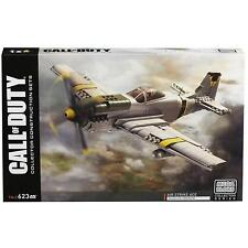 NEW Mega Bloks Call of Duty Legends Air Strike Ace COD Building Set DPW87