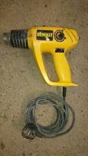 DeWalt DW340 Hot Air Heat Gun 240v 2000w