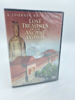 Lost Treasures Of The Ancient World - Ancient China (DVD, 2006) - New And Sealed