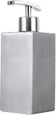 Dish Soap Dispenser Hand Lotion Bottle, Liquid Soap Dispenser For Kitchen And Be