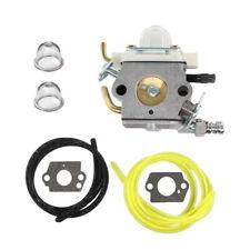 Leaf Blower Carburetor Kit Replacement For Echo PB-580 PB-580T WTA-35 Backpack