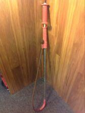 Ridgid Tools K 3 Hand Snake Psl012172