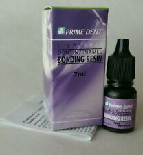 Light Cure Dentin Enamel Bonding Adhesive  Prime Dent. Exp :04/2020